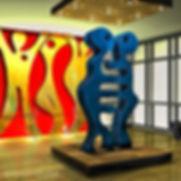 Escultura virtual