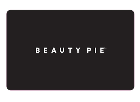 Do you want a piece of beauty pie?