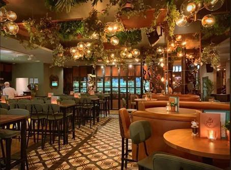 All Bar One, Grey Street, Newcastle.
