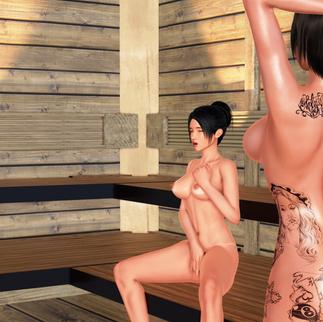 Sauna play