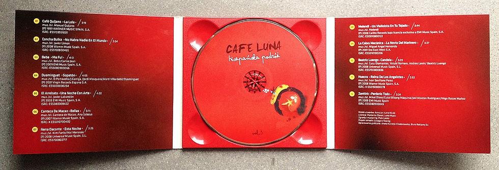Luna Music