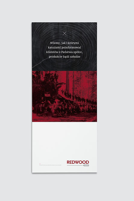 REDWOOD PR