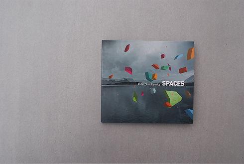 Kuba Stankiewicz SPACES