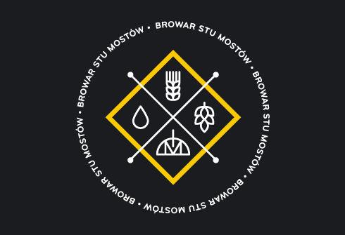 Browar Stu Mostów logo