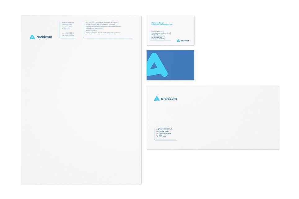 archicom | branding