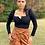 Thumbnail: Caramel Leather Shorts