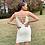 Thumbnail: Nude Beaded Dress