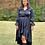 Thumbnail: High Low Ruffle Flow Dress