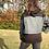 Thumbnail: Black and Gray Jacket
