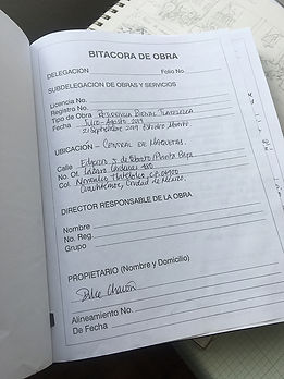 Bitacora deBienal Tlatelolca Dulce Chacón