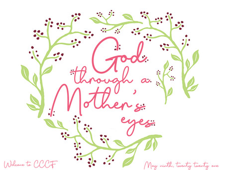 Podcast - God Through the Eyes of a Mother