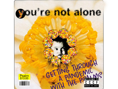 Podcast:  You're Not Alone