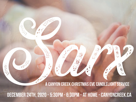 Christmas Eve and Sunday's Service - All You'll Need To Know!
