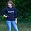 Thumbnail: Unisex 'brave.' sweatshirt