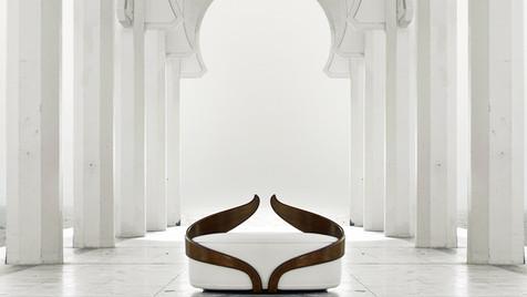 Sinan Chair