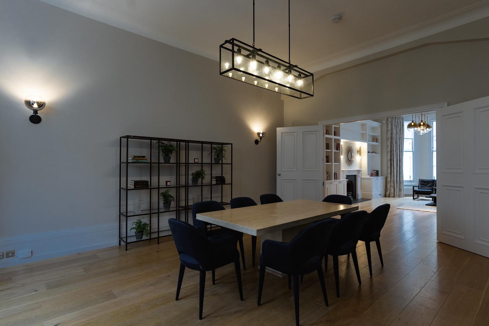 Private Residence | Kensington, London UK