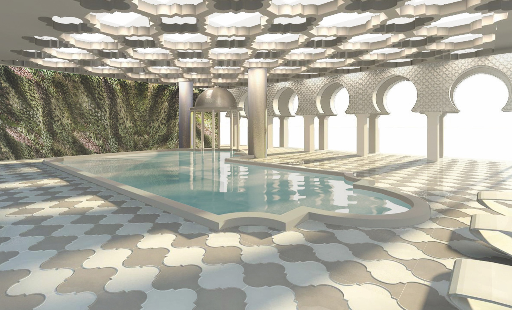 Private Residence | Riyadh, SA