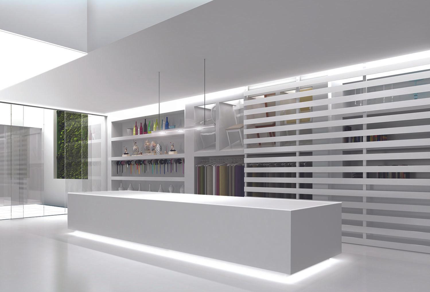 Showroom | Jeddah, SA