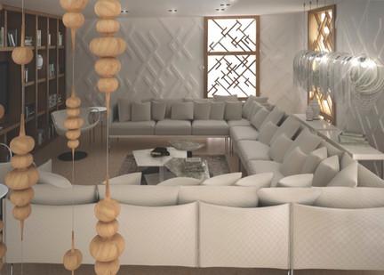 Private Residence | Jeddah, SA