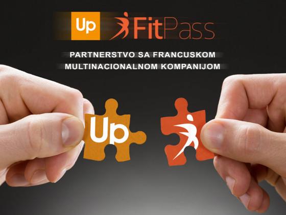 Francuski gigant ulaže u srpski FitPass, lidera na domaćem tržištu