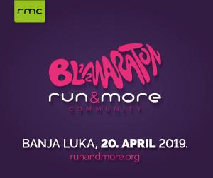 Vivia Run&More Weekend 19-21.04.