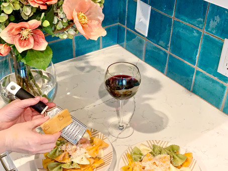 """Say Cheese"" to Authentic Parmigiano Reggiano"