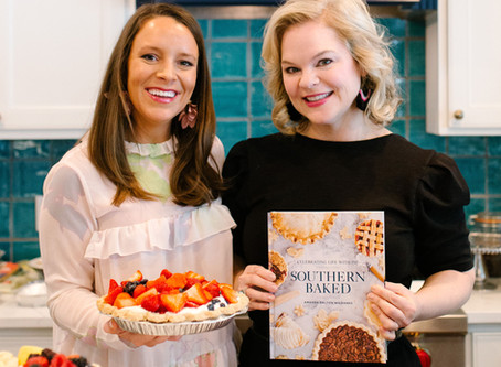 Baking Class with Southern Baked Pie Company + Jackson Morgan Southern Cream
