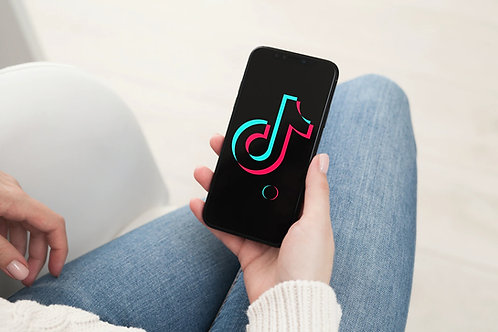 Tackling TikTok for Business eBook