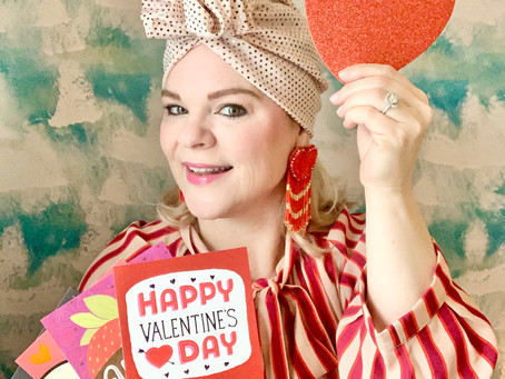 Send Some Valentine's Happy Mail with American Greetings