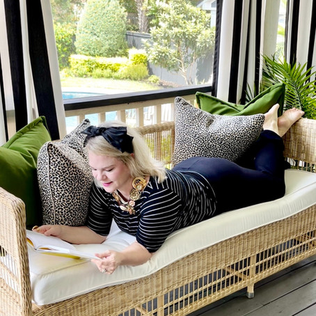 How an Outdoor Space Refresh Can Enhance WFH