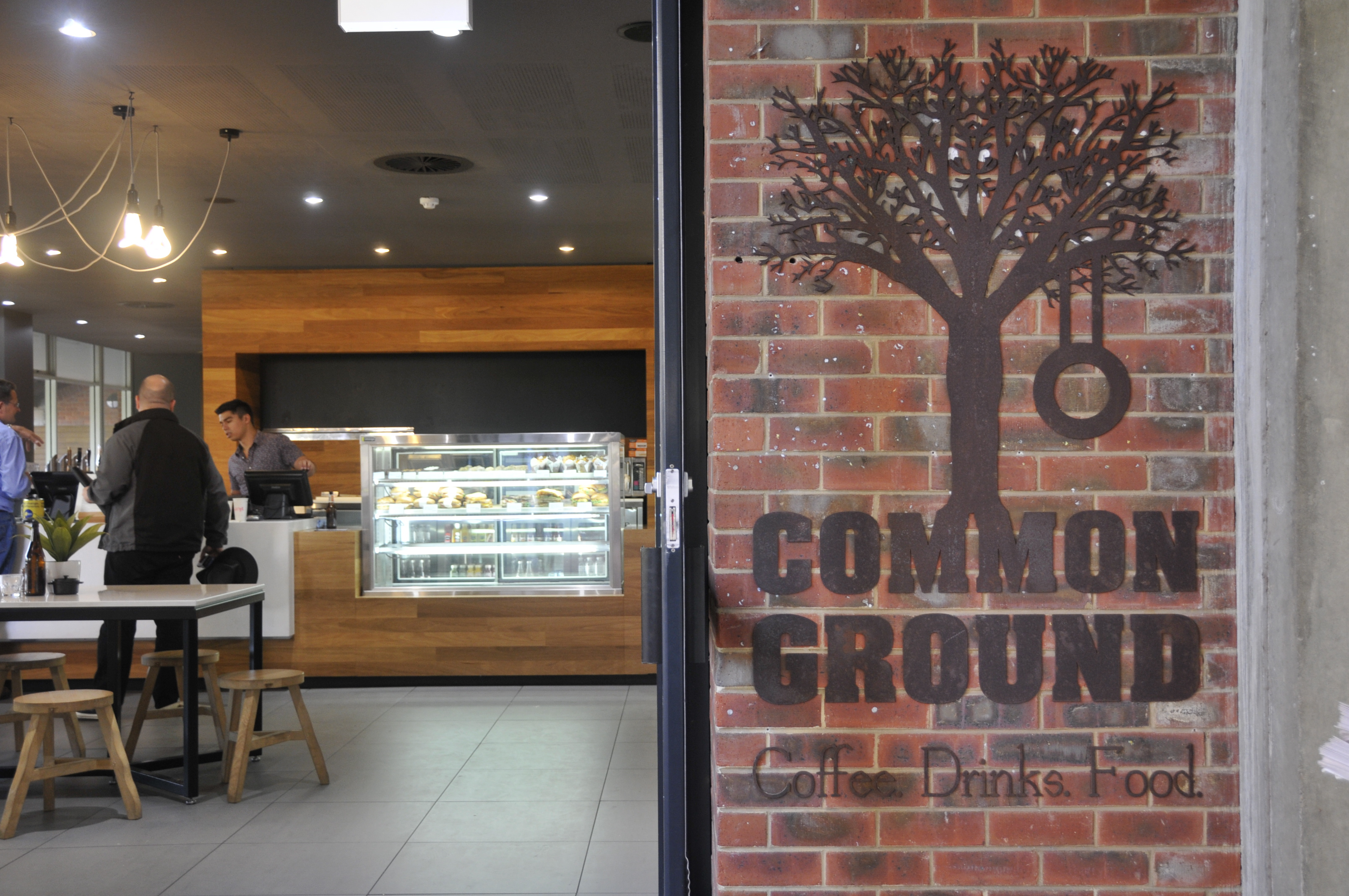 Common Ground _ Curtin University