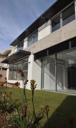 Scarborough House