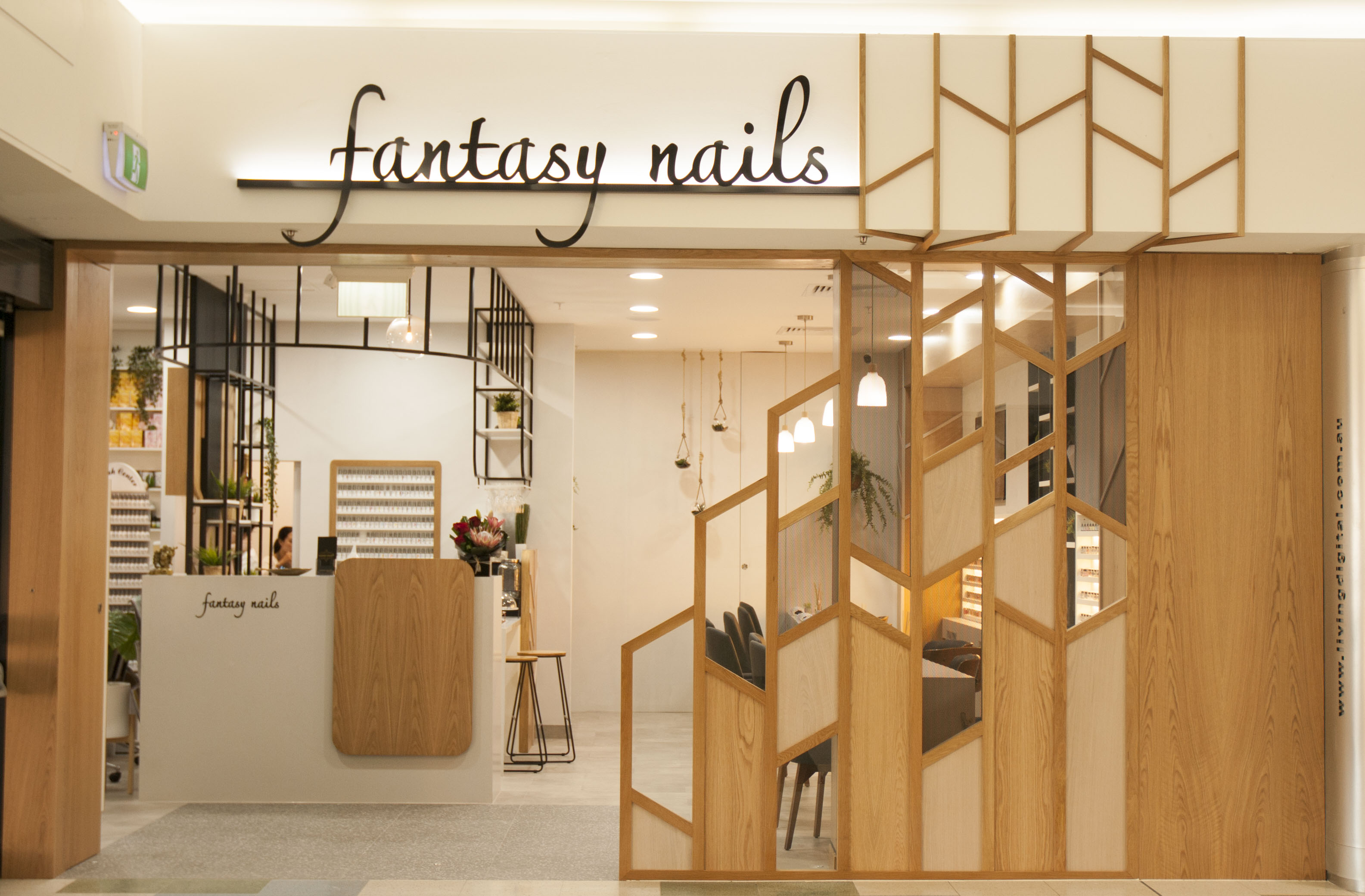 Fantasy Nails Warwick
