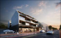 East Victoria Park Apartments