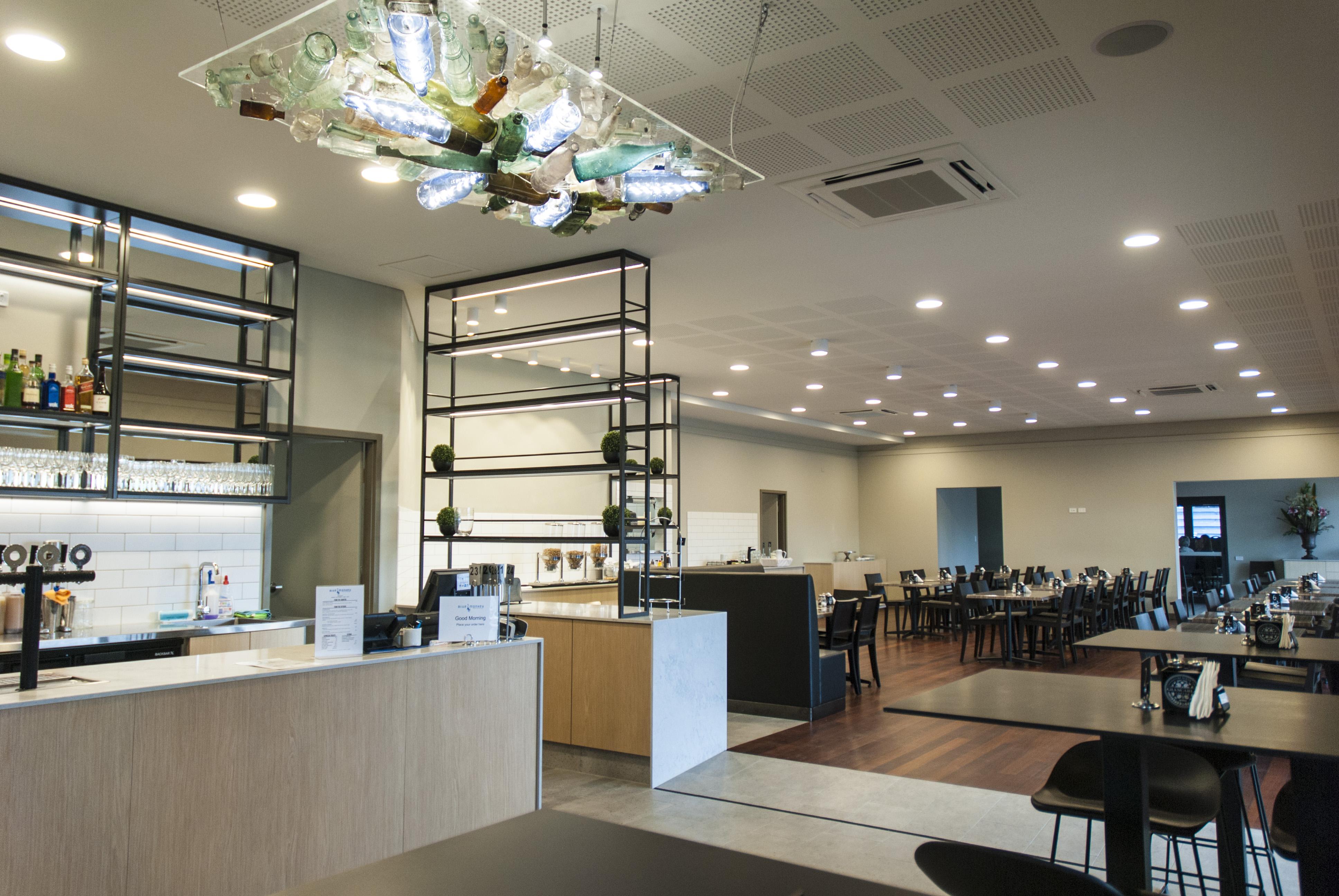 Kalgoorlie Restaurant