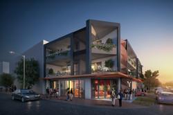 East Vic Park Apartments & Townhouse