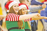 De La Salle Freddy Fitness Christmas 461