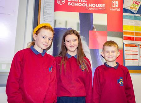 St Oliver Plunkett Primary Visit the Digital School House