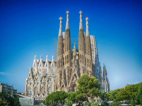 Barcelona Trip Meeting