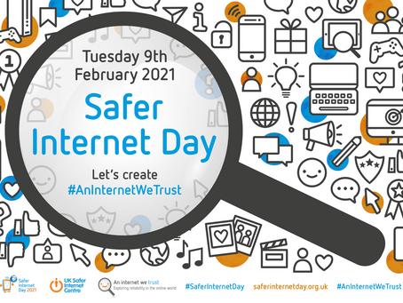 Safer Internet Day Family Pack
