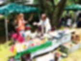 フリーマーケット uhiroba