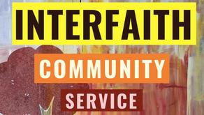 Interfaith Thanksgiving Service - 2019