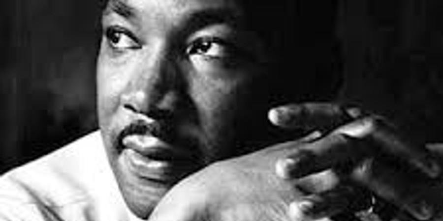 Rev. Dr. Martin Luther King Jr. Musical Commemoration