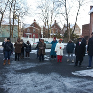Interfaith Prayer Walk 2019