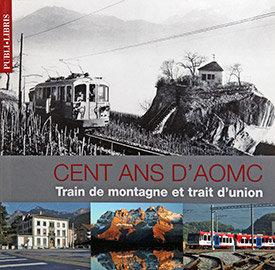 Cent ans d'AOMC | Grégoire Montangero