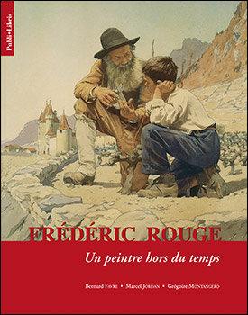 Frédéric Rouge | B. Favre et G. Montangero