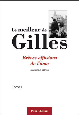Le meilleur de Gilles   Jean (Villard) Gilles