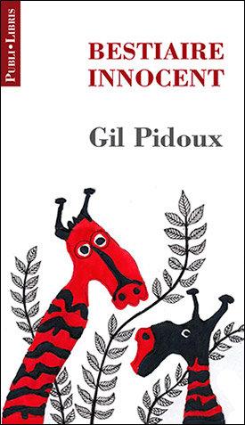 Bestiaire innocent | Gilles Puidoux