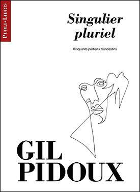 Singulier pluriel | Gil Pidoux