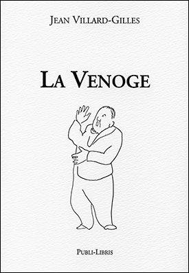 La Venoge   Jean (Villard) Gilles